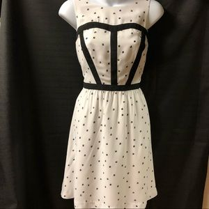 Kenzie Geo-Print Dress